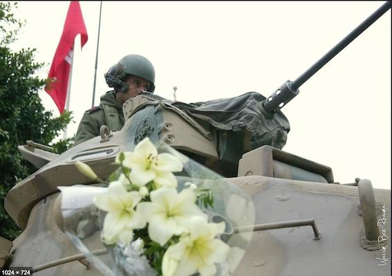 Coût de la dictature en Tunisie