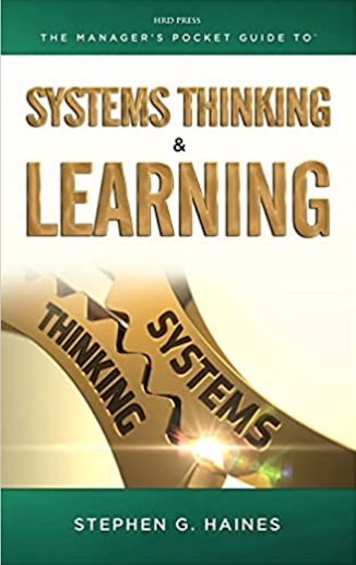 Haines, systems thinking & learning