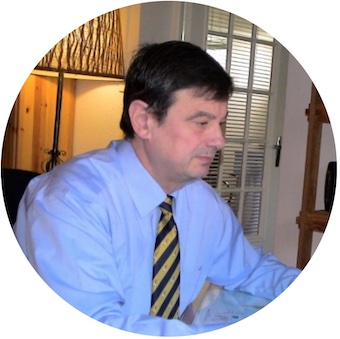 Jean Pierre Houillon
